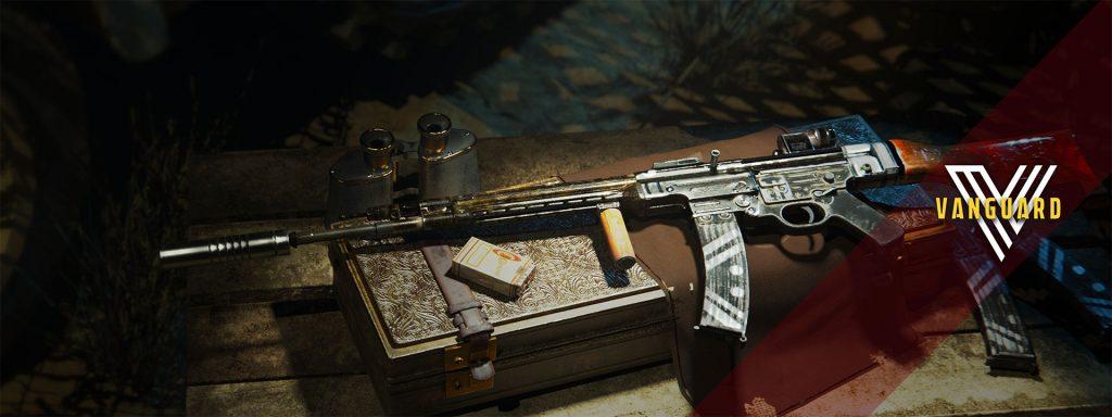 تفنگ Warzone