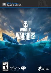 دانلود بک اپ بازی World of Warships برای PC