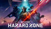 حالت Hazard Zone بازی Battlefield 2042