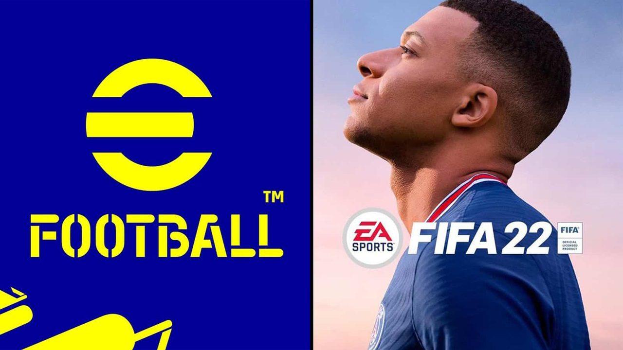 eFootball-FIFA