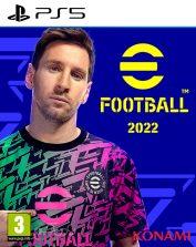 دانلود بازی eFootball 2022 برای PS5