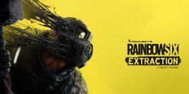 بازی Rainbow Six Extraction